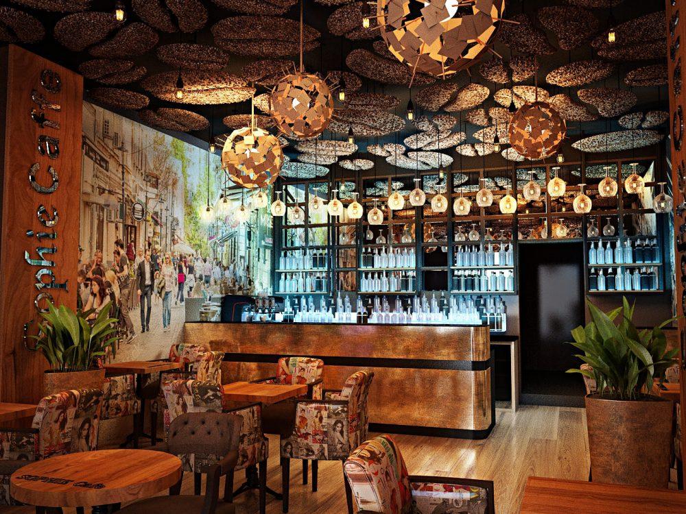 Design-interior-bar-cafenea-restaurant-Oradea-Romania-Signa-Design-Solutions-Mobila-la-comanda-mobilier-personalizat-candelabre-lampadare-1