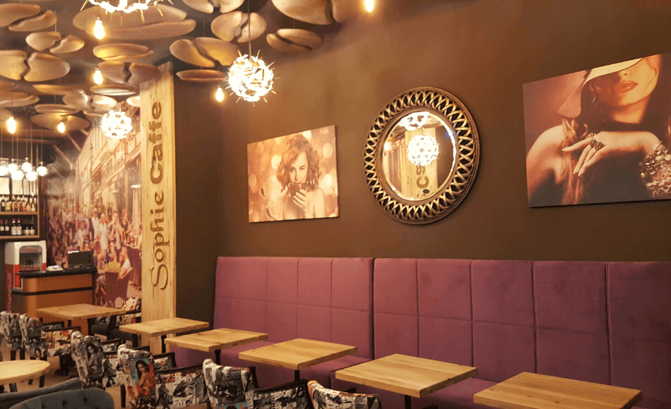 Sophie-Caffe-Oradea-Design-interior-bar-cafenea-restaurant-Oradea-Romania-Signa-Design-Solutions-Mobila-la-comanda-mobilier-personalizat-candelabre-lampadare-3