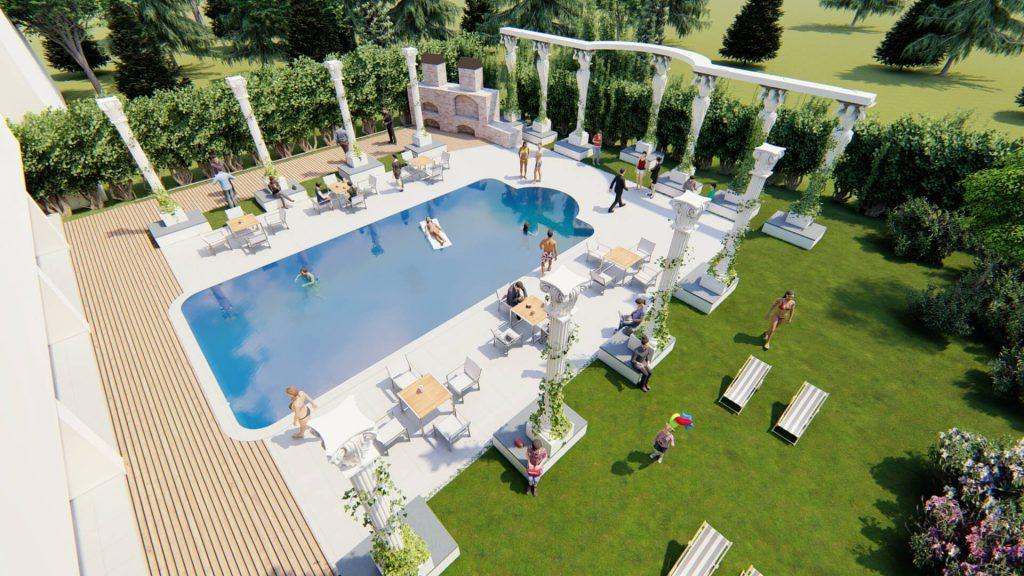 Design-interior-amenajare-piscina-restaurant-terasa-Bacau-Sala-de-evenimente-ballroom-Florin-Ignat-designer-Signa-solutions-Oradea-canapele-candelabre-mobila-la-comanda-1 (1 (6)